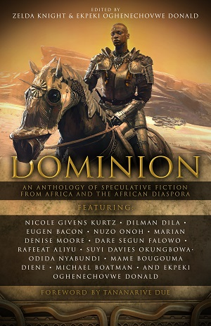Dominion Anthology Cover