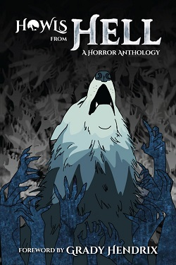 Howls from Hell Anthology Cover