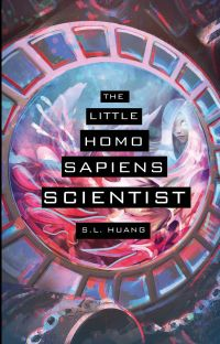 Little Homo Sapiens Scientist