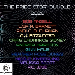 Pride Story Bundle Authors