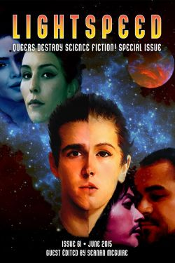 Queers Destroy Science Fiction