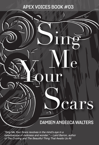 Sing Me Your Scars Cover