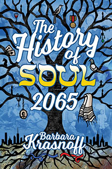 The History of Soul 2065 Cover