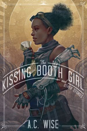 The Kissing Booth Girl