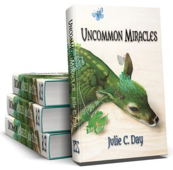 Uncommon Miracles Cover