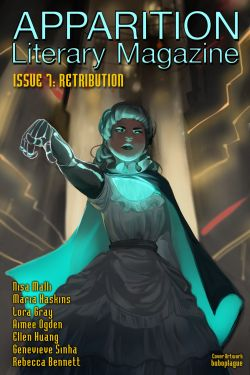 Apparition 7 Cover