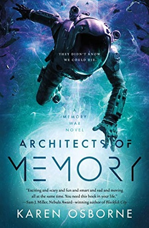 Architects of Memory Cover