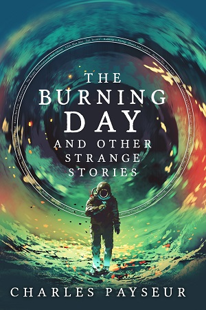 The Burning Day and Other Stories Cover
