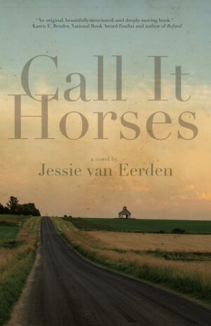 Call It Horses Cover
