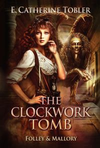 The Clockwork Tomb