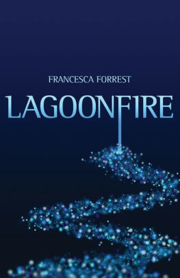 Lagoonfire Cover