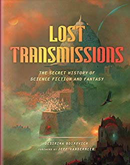 Lost Transmissions Cover