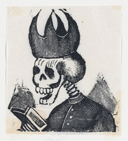 Skeleton Reading