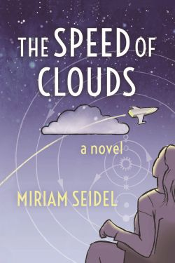 The Speed of Clouds