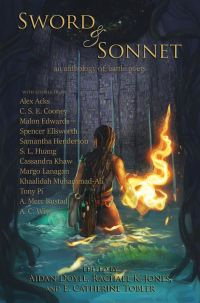 Sword and Sonnet Cover
