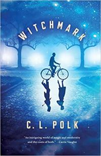 Witchmark Cover